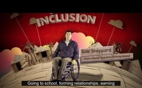 InDepth: SOCIAL INCLUSION and Disability