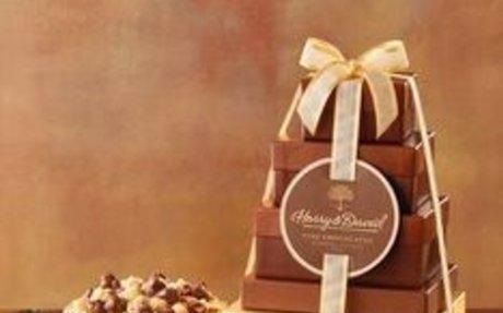 Tower of Chocolates® Gift - Harry & David