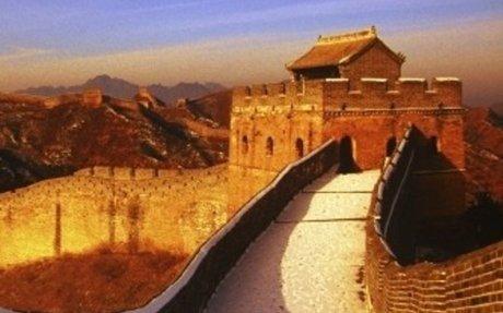 Great Wall of China - Facts & Summary - HISTORY.com
