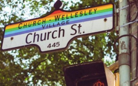 Church-Wellesley Village Launches Toronto's 1st BIA Pop-Up Initiative