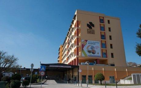 Centro Hospitalar de Leiria com consulta de Reumatologia - 91FM Rádio