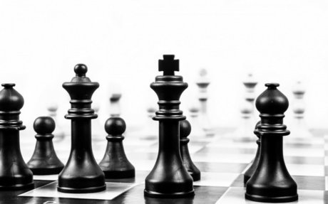 Legal Organizations Should SWOT their Talent