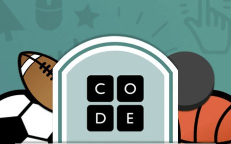 Code Sports Games
