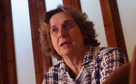 """Montse Codina: """"Ens hem de centrar a superar les barreres a l'aprenentatge"""""""