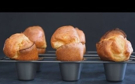 Popovers: Food I Eat Because of my Cultural Background