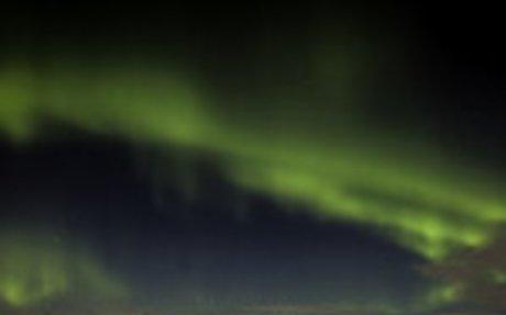 Aurora Borealis – Sarki fény Izlandon