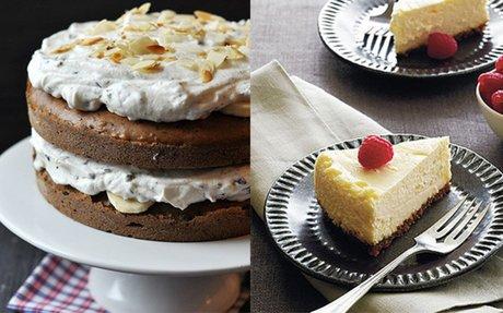 Virág helyett: 5 gyönyörű süti anyák napjára - NLCafé - NLCafe.hu