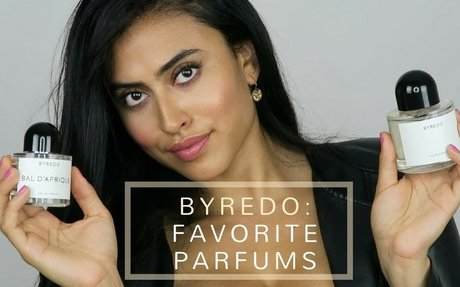 MY FAVORITE BYREDO PARFUMS: IT WILL DRIVE HIM CRAZY!