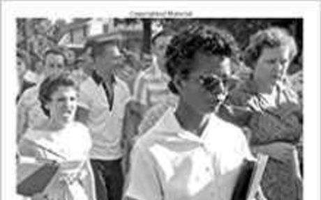 STUDENT Little Rock Girl 1957: How a Photograph Changed the Fight for Integration