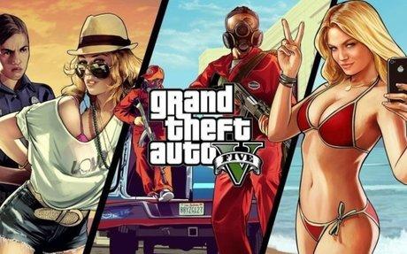 GTA 5 Hack Money Online No Survey - PlayStation, Xbox & PC