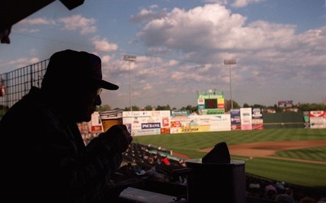 New craft beer selections and food treats await Trenton Thunder fans