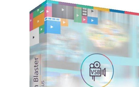 Best Video Creation Software – Video Spin Blaster Pro