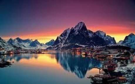 About Norway - Visit Norway