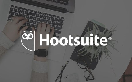 Social Media Marketing & Management Dashboard - Hootsuite
