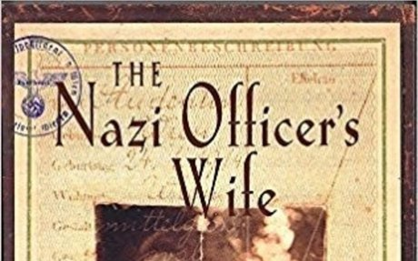 The Nazi Officer's Wife Book Trailer WeVideo