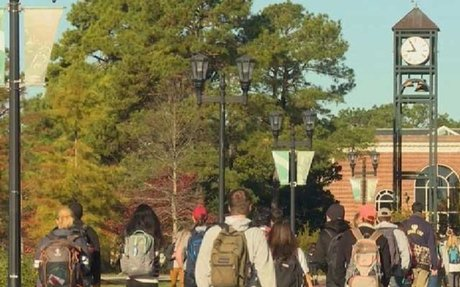 Why Students Don't Want Free Speech on Campus Anymore