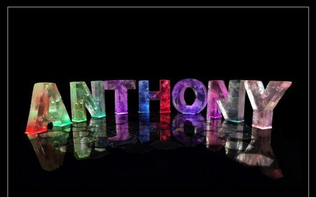 Anthony Name Meaning