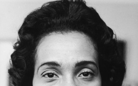 3. Coretta Scott King