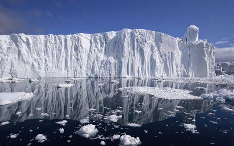 Water Storage in Ice, Oceans, and Changing Sea Levels (#4)