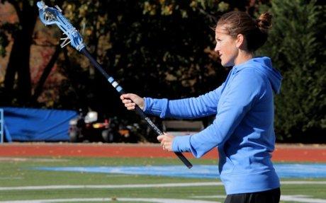 How to Catch   Women's Lacrosse