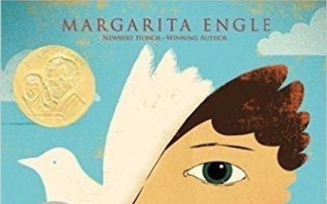 Enchanted Air by Margarita Engle