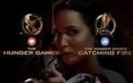 "Trust in ""The Hunger Games"""