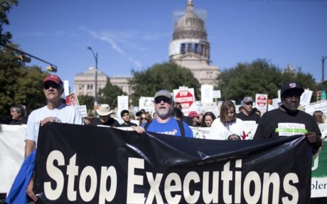 Journey of Hope Coming to 18th Annual March to Abolish the Death Penalty October 28, 2017
