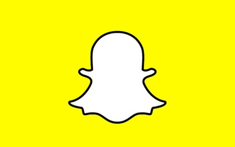 Snapchat - The fastest way to share a moment!