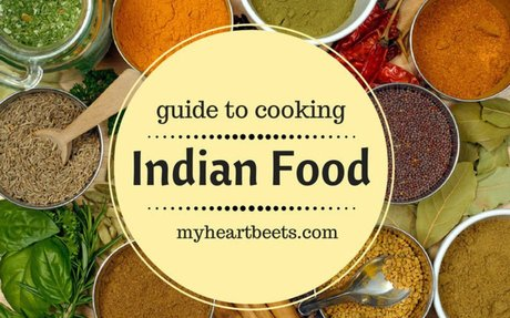 Learn about Indian Food