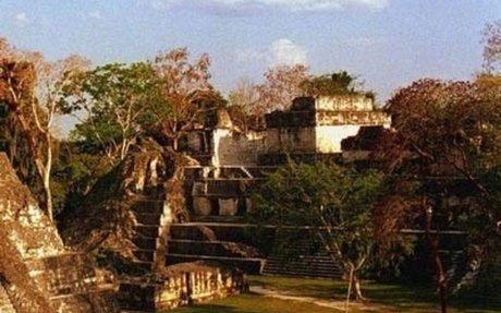 Ancient Mayan Economics - Ancient Mayan Civilization