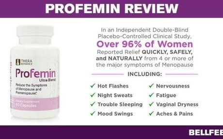 How to Get Natural Menopause Relief