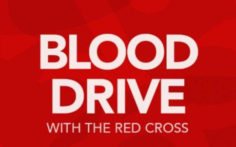 Chesterton Community Blood Drive - April 29