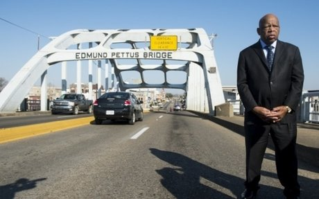 "Remembering Selma's ""Bloody Sunday"""