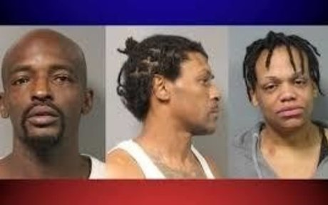 Three Arrested Following Large Drug Bust at Dover Motel - WBOC-TV 16, Delmarvas News Leade