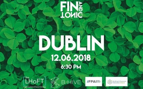 IE - FIN AND TONIC: DUBLIN