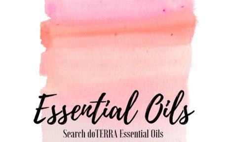 Purchase Essential Oils Online