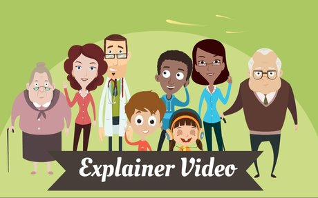 Animaker, Make Animated Videos on Cloud for free