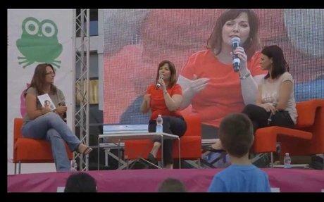 """""""Se mi vuoi aiutare lasciami fare!"""" - Presentazione Pesaro"""