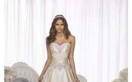 Essense of Australia D1653 Bridal gowns, Bridal Store Walnut Creek | Flares Bridal