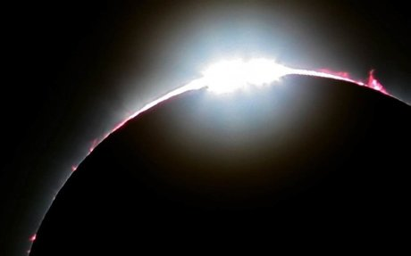 Why scientists are so excited about this solar eclipse