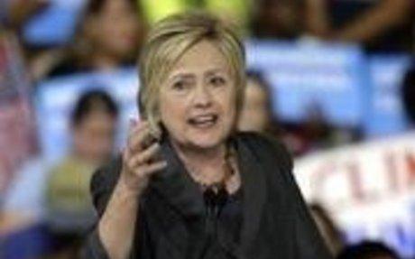 Clinton blames FBI director Comey for loss: reports