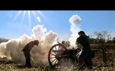 How the Civil War Ushered in a New Era of Weaponry