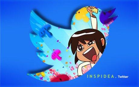 Inspidea | Twitter