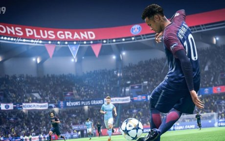 EA is testing its cloud gaming service