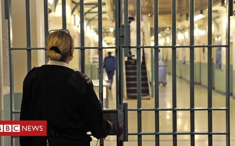 Plan to restrict 12-month jail terms unveiled