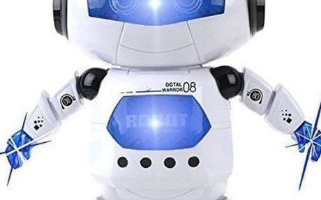 Best Robot Toys For Kids 2017