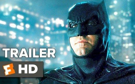 Justice League Comic-Con Trailer (2017) | Movieclips Trailers