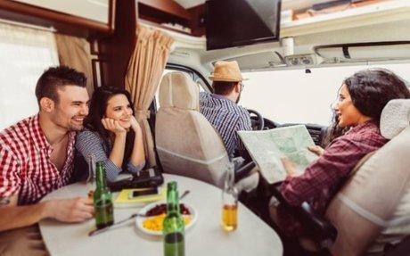 Planning Your Trip | RV Rental Planning | Lazydays
