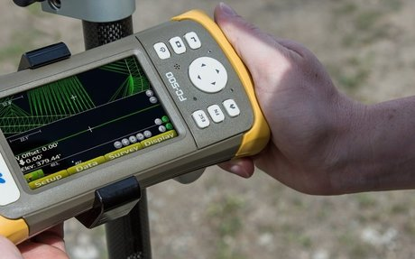 Need Geoid model for Topcon pocket 3d