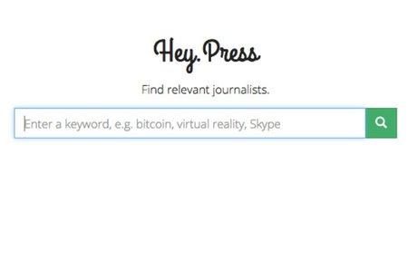 Hey Press